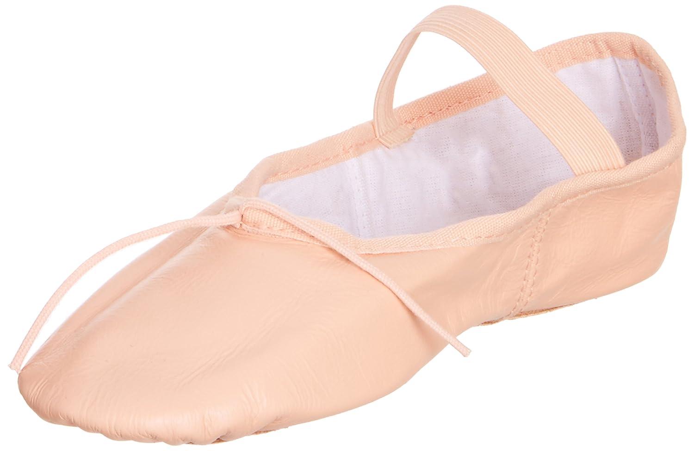 Bloch S0209 Pink Arise Leather Ballet Shoe EU 36 UK 3 C