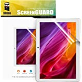 TabSuit Dragon Touch K10 Screen Protector Ultra-Clear of High Definition (HD)-3 Pack for Dragon Touch K10 / Notepad K10…