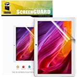 TabSuit Dragon Touch K10 Screen Protector Ultra-Clear of High Definition (HD)-3 Pack for Dragon Touch K10 / Dragon Touch…