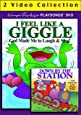 I Feel Like a Giggle DVD 2 Video Collection