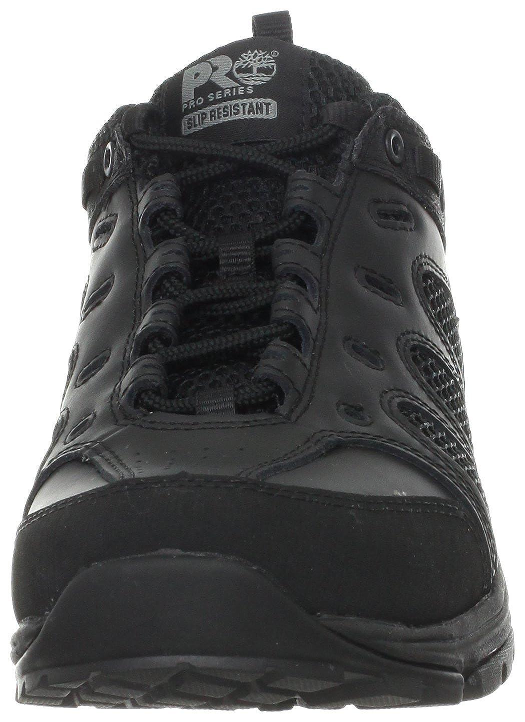 Timberland PRO Valor Men's NewMarket Pursuit Work Shoe