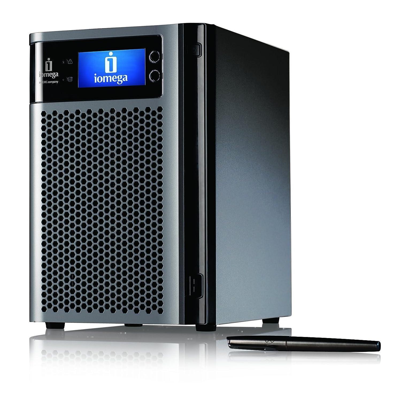 Amazon Iomega StorCenter PX6 300d diskless 6 bay Network Storage Electronics