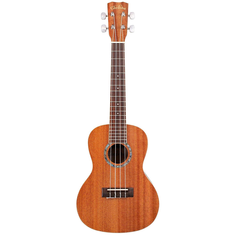 2. Cordoba Guitars 15CM Concert Ukulele