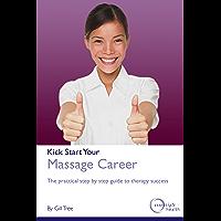 Kick Start your Massage Career