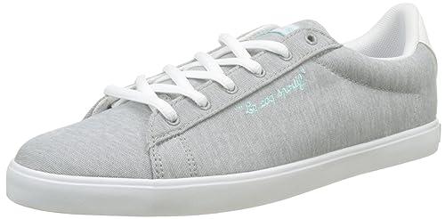 Le COQ Sportif Agate Lo Tech Jersey, Zapatillas para Mujer: Amazon.es: Zapatos y complementos