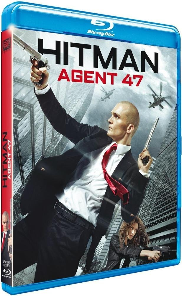 Hitman: Agent 47  [2015 - 1080p - x264- TRUEFRENCH- MULTI - NOTAG]