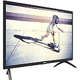 """Philips 32BDL4012N/62 32"""" 81 Ekran LED TV, Siyah"""