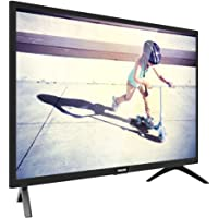 Philips 32BDL4012N/62 Televizyon, 80 cm (32 inç) LED TV (HD, HDMI, USB), Siyah