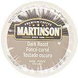 Amazon Price History for:Martinson Coffee, Dark Roast, 48 Single Serve RealCups