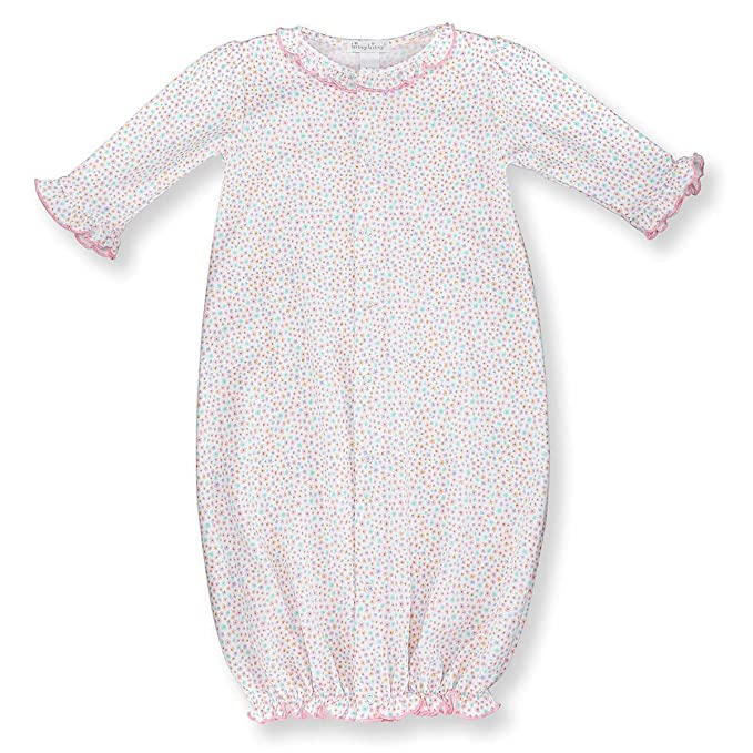Kissy Kissy Darling Dachshunds Converter Gown-Preemie: Amazon.ca ...