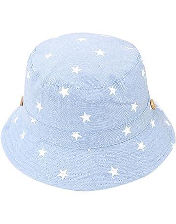 Sombreros y gorras para bebés niño | Amazon.es