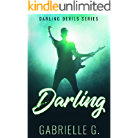 Darling: An Instalove Rockstar Romance (Darling Devils Series Book 1) book cover