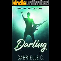 Darling: An Instalove Rockstar Romance (Darling Devils Series Book 1) book cover