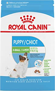 Royal Canin Size Health Nutrition X-Small