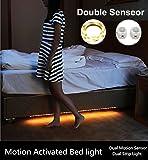 Amagle Led Motion Activated Night Light, Flexible