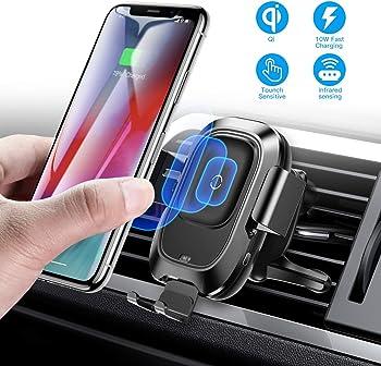 Baseus Wireless Car Charger Mount