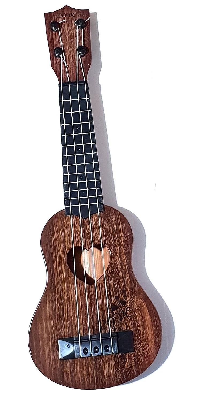 Classical Guitar Gospel Juguete Niños Guitarra 4 Cuerdas Guitarra ...