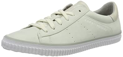 ESPRIT Damen Riata Lace Up Sneakers  Amazon.de  Schuhe   Handtaschen 71a1de1ebd