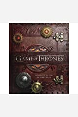 Game of Thrones: A Pop-Up Guide to Westeros Hardcover