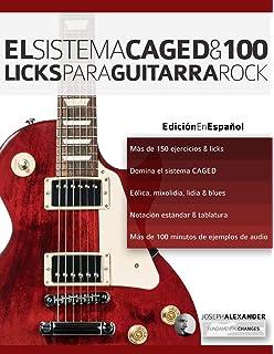 De cero a Rock Hero: Un electrificante curso de guitarra eléctrica ...