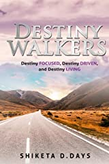 Destiny Walkers Paperback