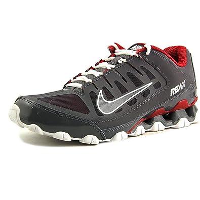 NIKE Men's Reax 8 Mesh Training Shoes (9.5 D(M) US, Dark