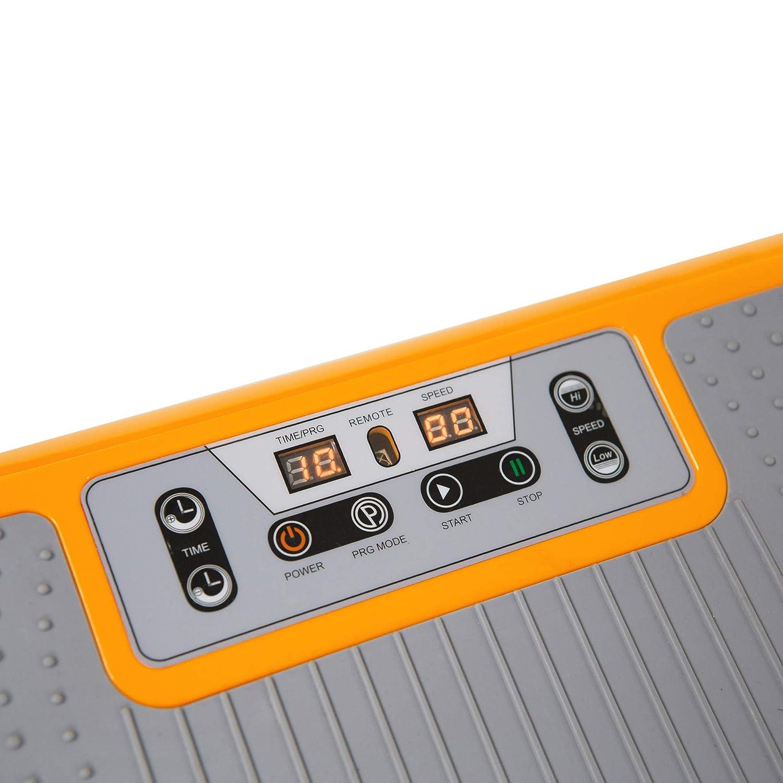 Amazon.com: Power Fit - Plataforma plana para hacer ...