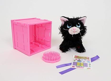Rescue Runts 18143 - Gato Negro para bebés