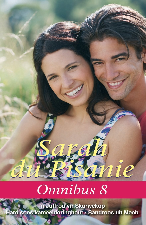 Download Sarah du Pisanie Omnibus 8 (Afrikaans Edition) ebook