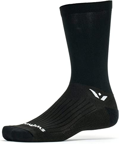 Swiftwick- PERFORMANCE SEVEN Cycling Socks