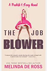 THE JOB BLOWER: (A Bookish&Sexy novel) Kindle Edition