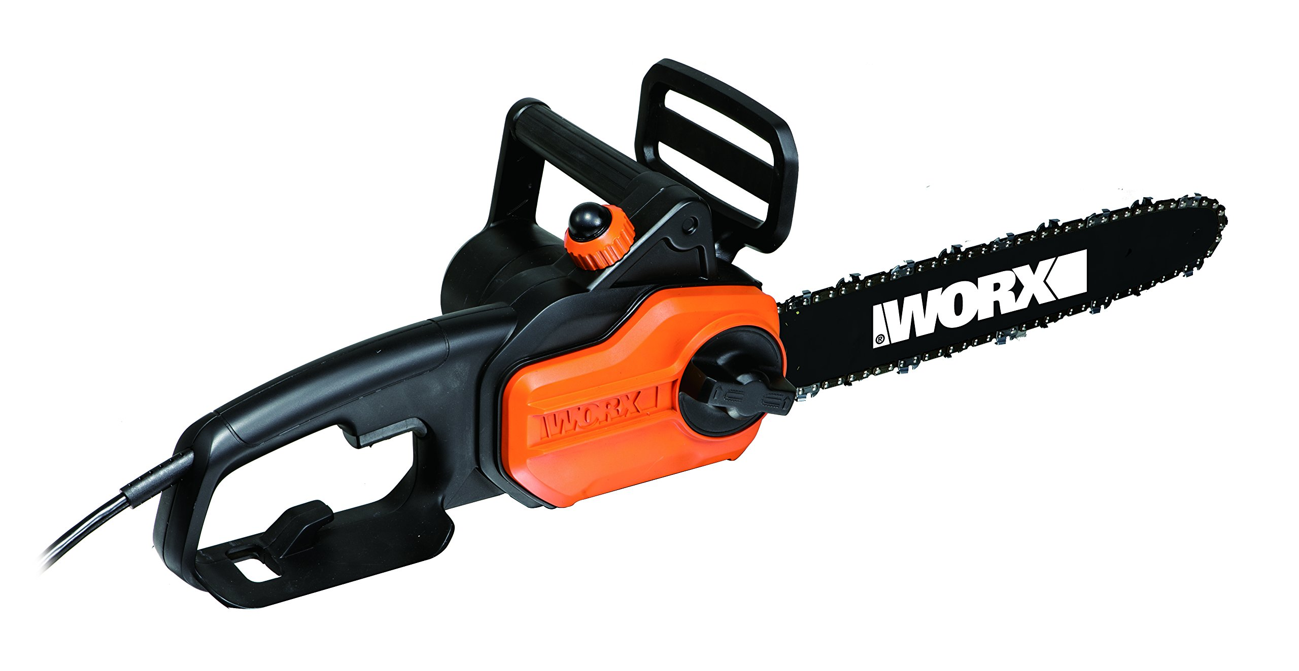 WORX WG305 Electric Chain Saw, 14-Inch by Worx