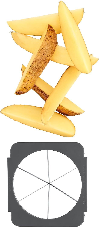 Gris Lurch 220825/Wedges de//de manzanas de Juego