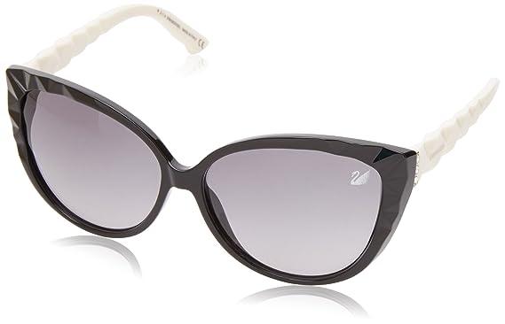 Swarovski Sunglasses Sk0059 04B-60-13-140 Gafas de sol Negro ...