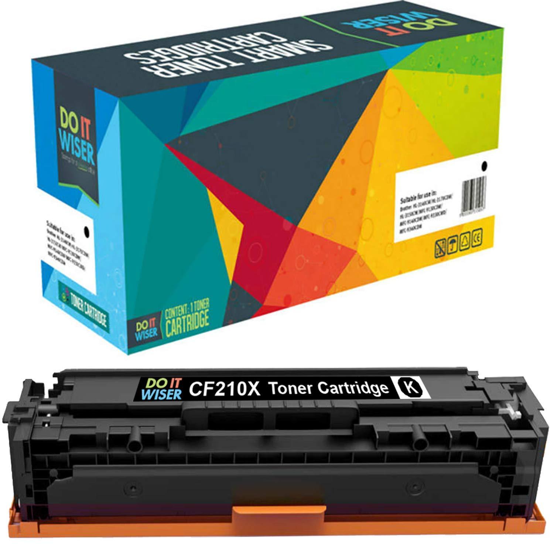 Toner Alternativo ( X1 ) Negro 131A CF210A CF210X 200 M251nw MFP M276nw M251n M276nw MF8280Cw 7100CN 7110CW LBP7100C