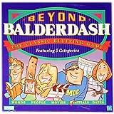 1997 Parker Brothers Beyond Balderdash Edition No. 40737