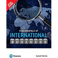 Fundamentals of International Business by Pearson