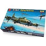 HKモデル 1/32 B-17E/F フライングフォートレス プラモデル 01E05