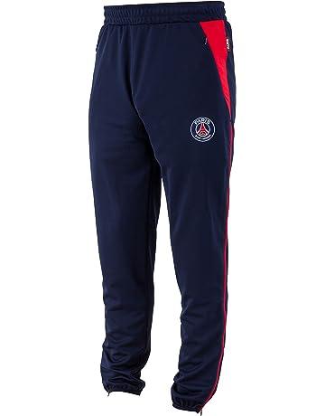 PARIS SAINT GERMAIN Pantalon Training fit PSG - Collection Officielle  Taille Enfant af94080e6ce