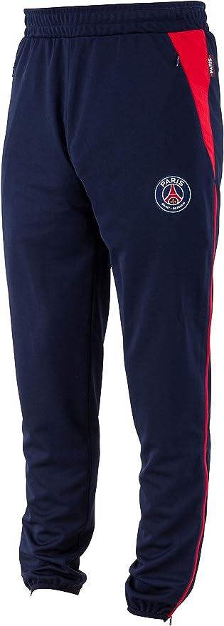 taglia uomo Pantaloni da allenamento PSG collezione ufficiale Paris Saint Germain