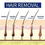 Wax Bean Hair Removal Brazilian Pearl Depilatory