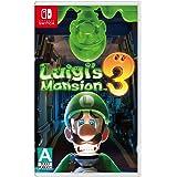 Luigi's Mansion 3 - Standard Edition - Nintendo Switch