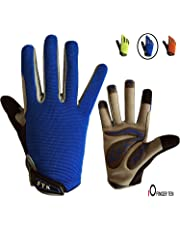 87d4aad76 Kids Cycling Gloves Junior Boy Girl Youth