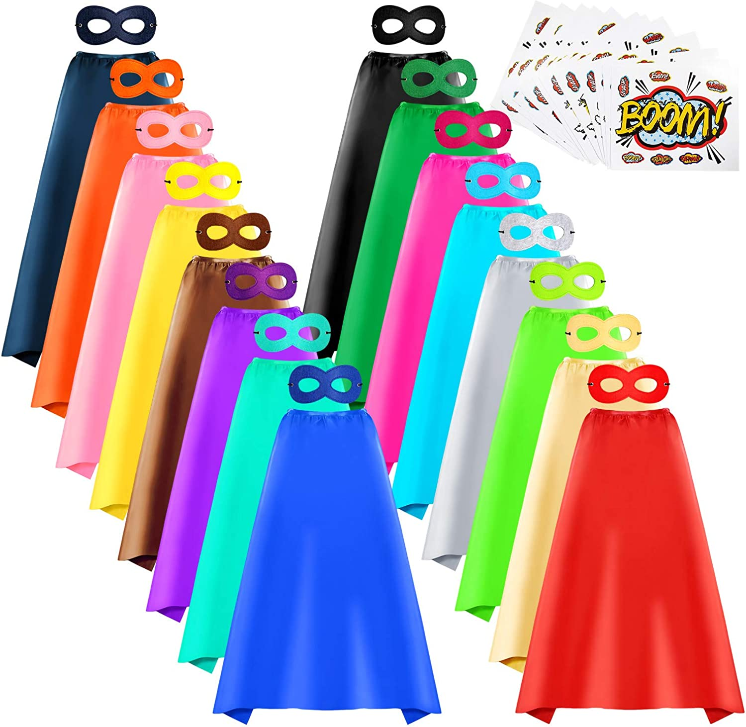 Lot of 10 Blank Capes Wholesale Capes. Adult Turquoise Capes