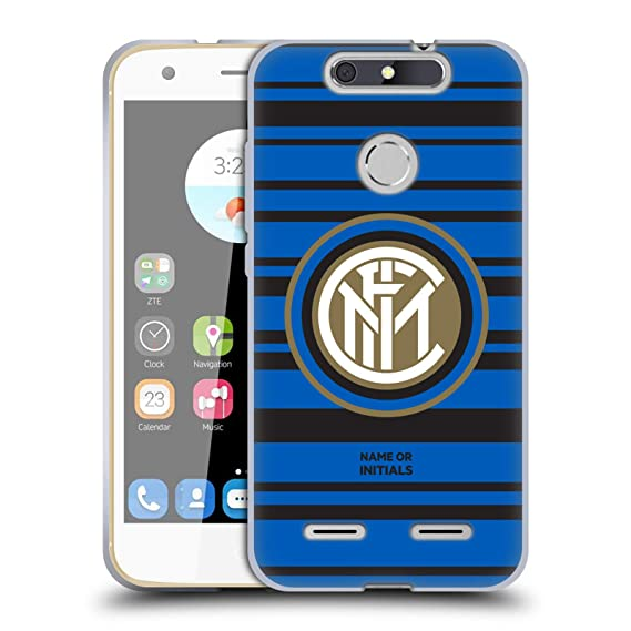 e7531d7132c Amazon.com  Custom Customized Personalized Inter Milan Stripes 2018 ...