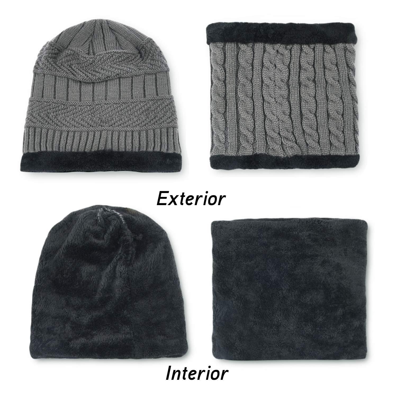 Petrunup Cappello Invernale Bambino Cappelli Invernali Ragazza Cappello per Bambini Beanie Cappello per Ragazze Ragazzi