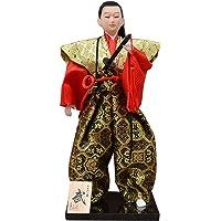 Wukong Direct Samurai Japonés Figuras Artesanías Muñeca humanoide