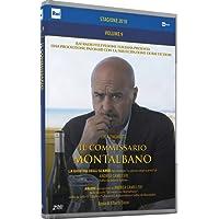 Il Commissario Montalbano  - Stagione 2018 (2 Dvd)