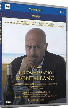 EPISODI COMMISSARIO MONTALBANO SCARICA