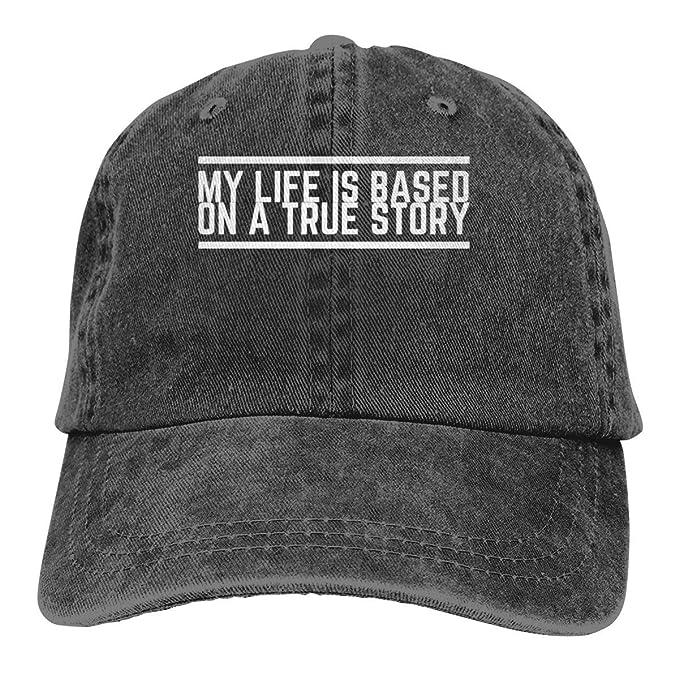Il vero Berretto Da Baseball Cappello